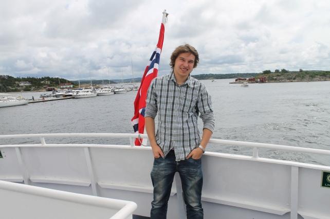 Ardi töö ja Ardi Norras 201